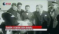 'Zulüm 1938'de Son Buldu' Denmişti: Akit TV'ye 'Atatürk'ün Hatırasına Alenen Hakaret' Davasında Beraat