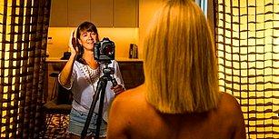 Takdirlerini Göstermek Amacıyla Yürüttükleri Proje İçin Yüzden Fazla Kadının Memesini Fotoğraflayan Evli Çift