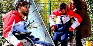 Duygulandıran Sosyal Deney: Türkler, Bedensel Engelli Kişilere Yardım Ediyor mu?