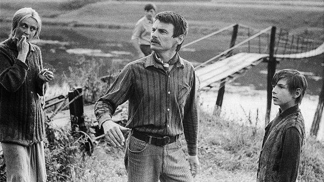 2. Andrei Tarkovsky (1932 - 1986)