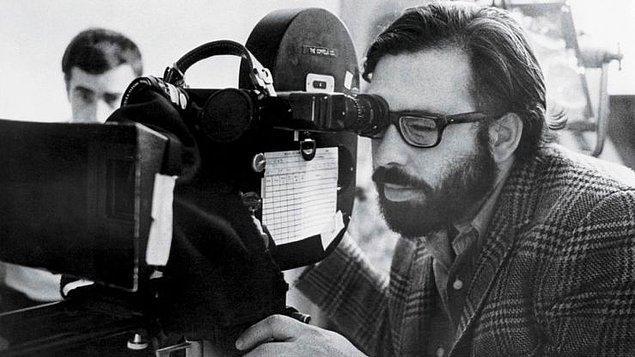 10. Francis Ford Coppola (1939 - )