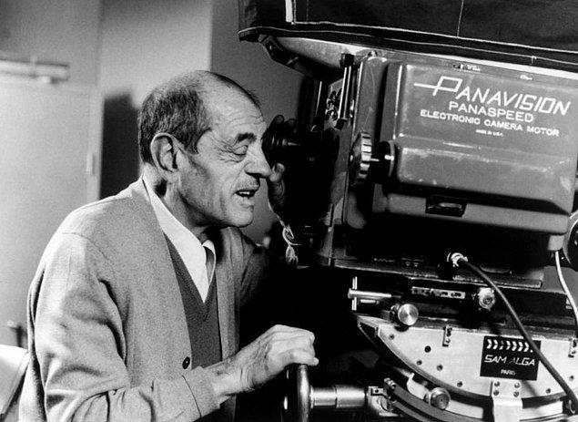 14. Luis Bunuel (1900 - 1983)