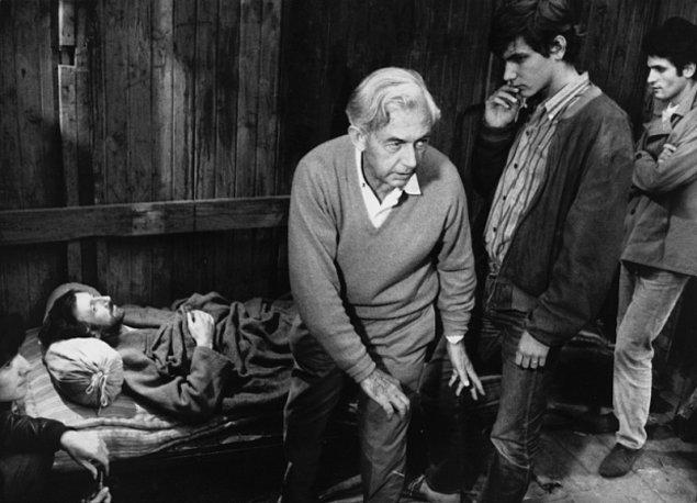 19. Robert Bresson (1901 - 1999)
