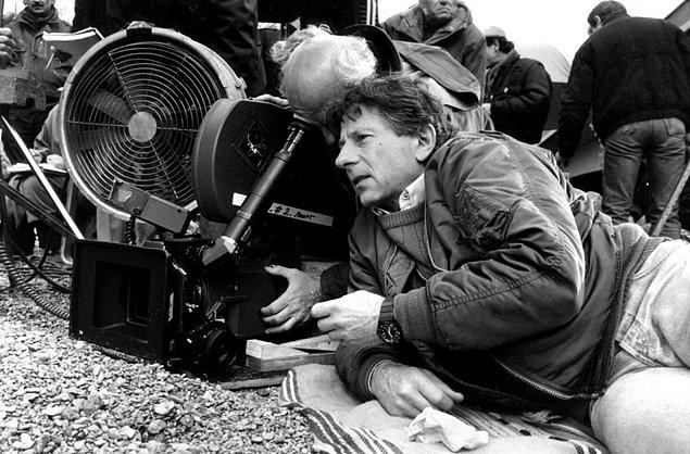 20. Roman Polanski (1933 - )