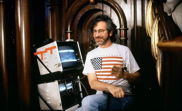 22. Steven Spielberg (1946 - )
