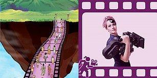 Sinemaya Bir de Onların Gözünden Bakın! Kadınlarla Düşlemek İçin Yola Çıkan 17. Uluslararası Gezici Filmmor Kadın Filmleri Festivali 7 Mart'ta Başlıyor!