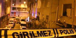 Ölüm Saçtı: İki Oğlu Dahil Beş Kişiyi Öldüren Şinasi Gürkan Yakalandı
