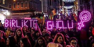 Araştırma: Kendini Feminist Hisseden Türklerin Oranı Danimarkalılardan Fazla
