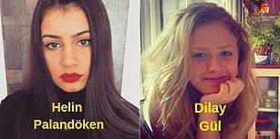 Onlar Olmadan Bir Yanımız Hep Eksik! Her Zaman Olduğu Gibi Bu 8 Mart'ta da Katledilen Kadınları Unutmayalım!