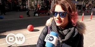 Kadınlar Anlatıyor: Türkiye'de 'Kadın Olmak'