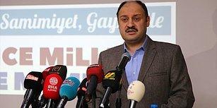 AKP'li Vekil Kendini Böyle Savundu: 'Din Benim Tekelimde Değil, Sen de Kullan'