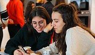 Kız Öğrenciler Swift Kullanarak Kodlamayı Öğrendi