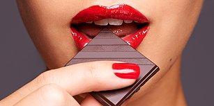 En Tatlı Test! 11 Soruda Çikolata Bağımlılığını Ölçüyoruz