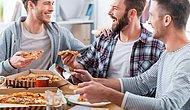 Maç Keyfi Maç Menüsüyle Çıkar! Orta Boy Pizza Alana Anında Bir Orta Pizza ve 1 L İçecek Bedava