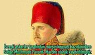 İsveç'in de Yıllarca Devlet Törenlerinde Kullandığı İlk Resmi Marşımız Mahmudiye'nin Bestecisi: Donizetti Paşa