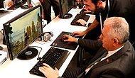PUBG Oynayan Binali Yıldırım: 'Torunlar Oynuyor Ama Bize Öğretmiyor'