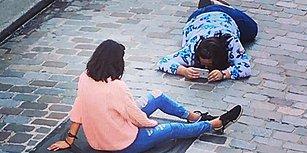Beğeni Avcıları Paris'teki Cremieux Sokağı Sakinlerini Bezdirdi: 'Instagramcı İstilasından Bıktık'