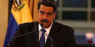 Maduro İki Gün Süren Elektrik Kesintisi Hakkında ABD'yi Suçladı: 'Yüksek Teknolojiyle Saldırı Düzenlediler'
