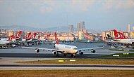 THY 6 Nisan'da Atatürk Havalimanı'na Veda Ediyor: 'İstanbul Havalimanı'nda Görüşmek Üzere'