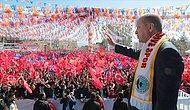 Cumhurbaşkanı Erdoğan: 'Her Türlü Ayrımcılık Ve Bölücülük Ayaklarımızın Altındadır'