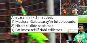 Muslera Kurtardı, Galatasaray Farklı Kazandı! Antalyaspor Maçının Ardından Yaşananlar ve Tepkiler