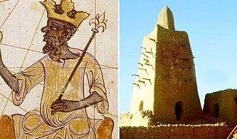 Ölçülemeyen Servetiyle 14. Yüzyılda Yaşamış Dünyanın Gelmiş Geçmiş En Zengin İnsanı: Mali Kralı Mansa Musa