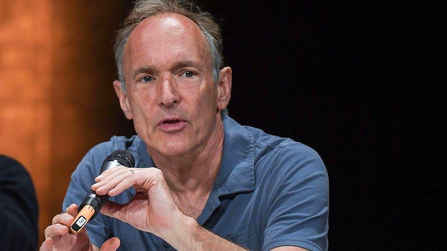 World Wide Web'in 30. Yılı Kutlu Olsun! İnternetin Hayatımıza Girişi ve Tim  Berners-Lee - onedio.com