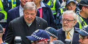 Avustralya Kardinali George Pell, Çocuğa Cinsel Taciz Suçundan 6 Yıl Ceza Aldı