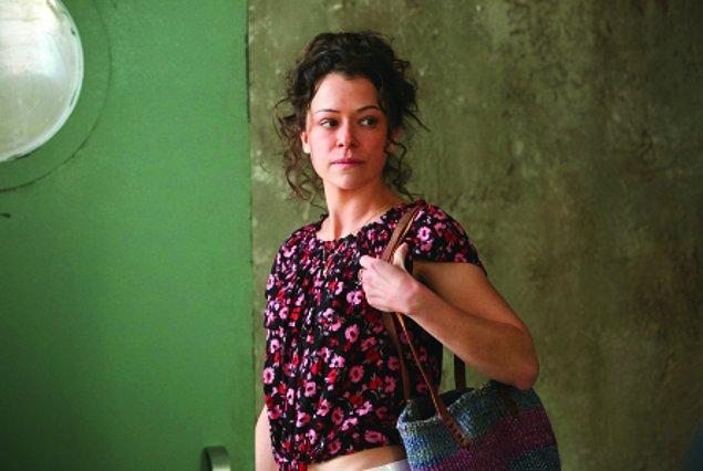 2. AMC, yeni bir Orphan Black dizisi için hazırlıklara başladı.