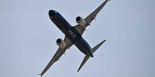 Boeing 737-8 MAX ve Boeing 737-9 MAX Tipi Uçakların, Türk Hava Sahasındaki Uçuşları Durduruldu