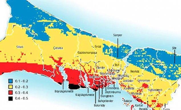 Bu soru son yıllarda uzmanların yaklaştığını bildirdiği İstanbul Depremi öncesinde daha da önemli...