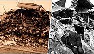 Bugün Yaşansa Ne Kadar Hazırlıklıyız? 27 Yıl Önce Yüzlerce Cana Mal Olup Tüm Türkiye'yi Yasa Boğan Erzincan Depremi
