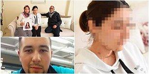 Mucizevi Kurtuluş: Genç Kadın, Erkek Arkadaşı Tarafından Bıçaklandı, Dövüldü ve Göl Kenarına Atıldı