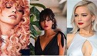 Saçında Değişiklik Arayanlar Buraya! 2019 Yılının Trendi Saç Renkleri ve Kesimlerini Gördünüz mü?