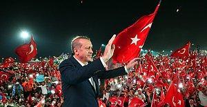 Hangi Recep Tayyip Erdoğan Senin Ruh İkizin?