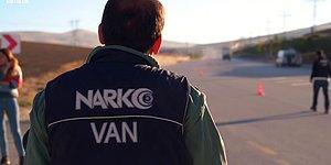 Eroin Kaçakçılarıyla Mücadele: Van Narkotik Şubesi'nin Bir Günü