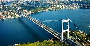 İstanbullu Arkadaș! Senin Kalbin İstanbul'un Hangi Yakasına Ait?