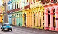 Havada Küba Kokusu Var! Küba Tatili İçin En Güzel Zamanı ve 55$'lık Küba Vizesi Hediyesini Kaçırmayın!