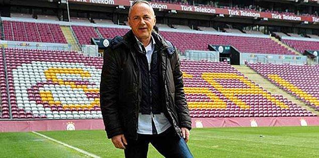 """""""Günün kopyası efsane futbolcu Prekazi'den! Cevad Prekazi 15 Mart 1989 yılında Şampiyonlar Ligi Kupası'nda hangi Avrupa takımına gol atmıştı?"""""""