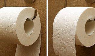 'Tuvalet Kağıdı Önden mi Yoksa Arkadan mı Sarkmalı?' Sorusunu 128 Yıllık Bir Patent Sayesinde Cevaplıyoruz!