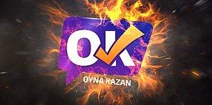 Pazar Büyük Gün! Türkiye'nin En Çok Kazandıran Mobil Bilgi Yarışması Oyna Kazan 3 Yarışmayla Toplam 125 Bin Lira Dağıtıyor!