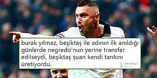 Kartal, Burak Yılmaz İle Uçuyor! Beşiktaş - Göztepe Maçının Ardından Yaşananlar ve Tepkiler