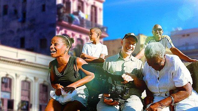 5. Cuba and the Cameraman