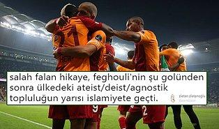 5 Gollü Maçta Cimbom Geri Döndü! Bursaspor - Galatasaray Maçının Ardından Yaşananlar ve Tepkiler