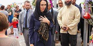 Yeni Zelanda'da Cami Saldırılarının Ardından Silahlanma Yasaları Değiştiriliyor