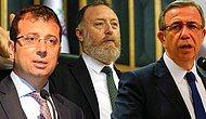HDP'li Temelli 'Kürt Seçmeni Yok Sayamazsınız' Dedi, Hürriyet 'İstanbul ve Ankara'yı HDP Yönetecek' Başlığı Attı