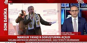 A Haber Soruşturma Açıldığını Duyurmuştu: Mansur Yavaş'ın Avukatına Göre 'Bu Artık Kafkavari Bir Davaya Dönüştü'
