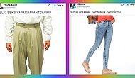 Giyilen Pantolon ve Şortlara Göre Kişilik Analizinde Çığır Açmış 15 Kişi
