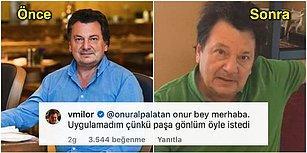 Adamı Delirttiler! Vedat Milor'un Sosyal Medya Yüzünden Çığrından Çıkarak Yaptığı Muhteşem Yorumlar