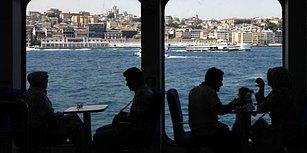 İstanbul En Pahalı Şehirler Listesinde 120. Oldu: Halk İçin Pahalı, Turist İçin Ucuz